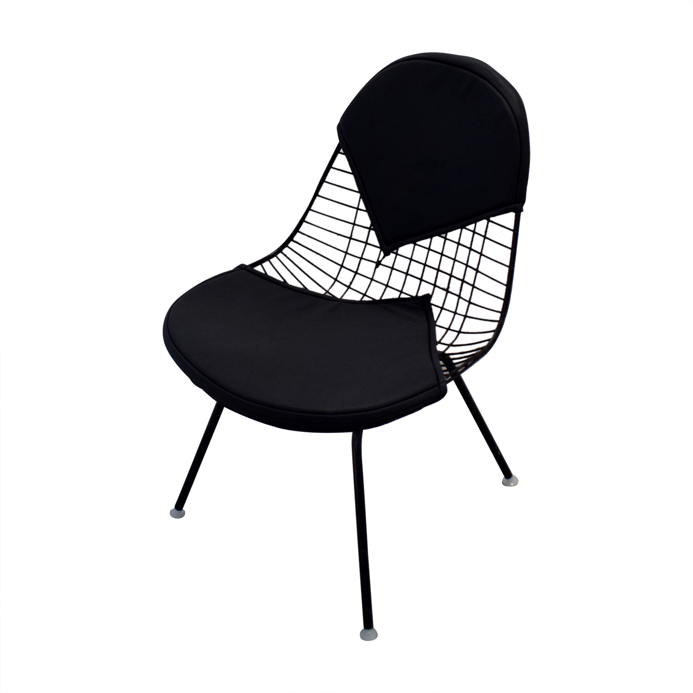 Knoll Bertoia Side Chair Knoll