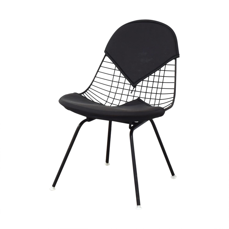 Knoll Knoll Bertoia Side Chair price