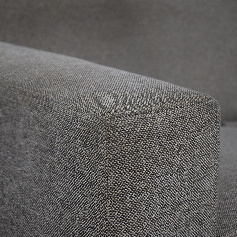 buy Room & Board York Sleeper Sofa Room & Board Sofa Beds