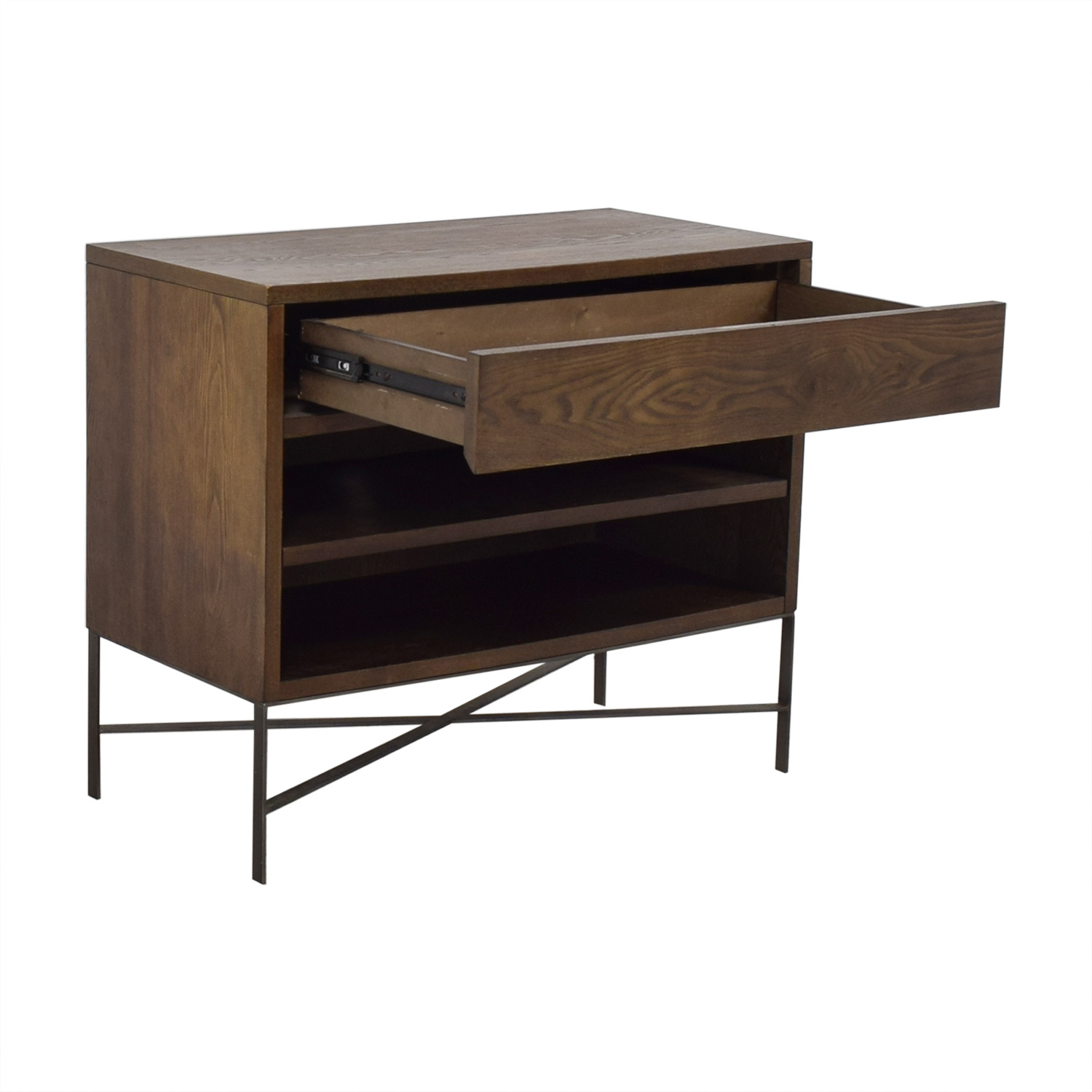 West Elm West Elm Preston Media Console discount