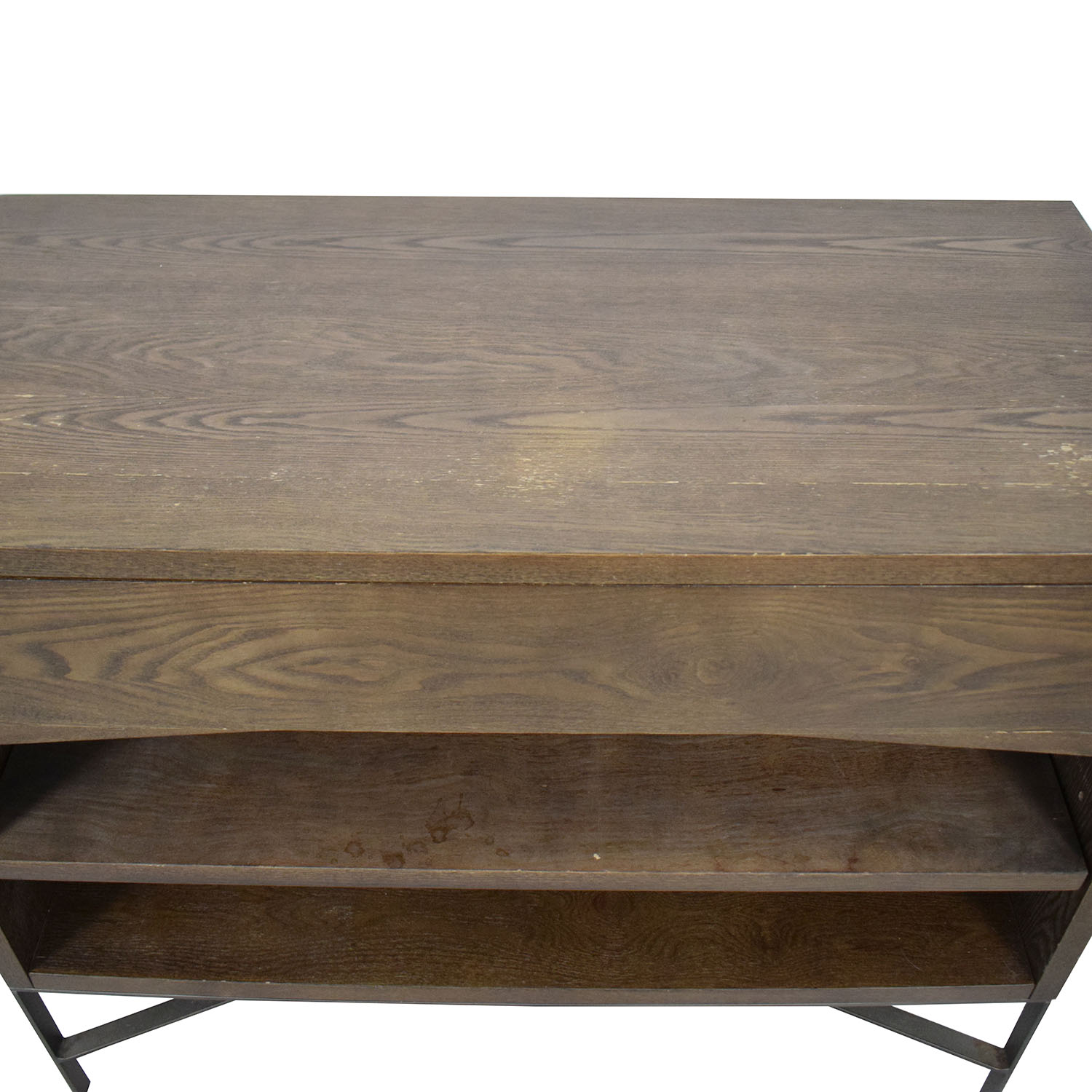 West Elm West Elm Preston Media Console price
