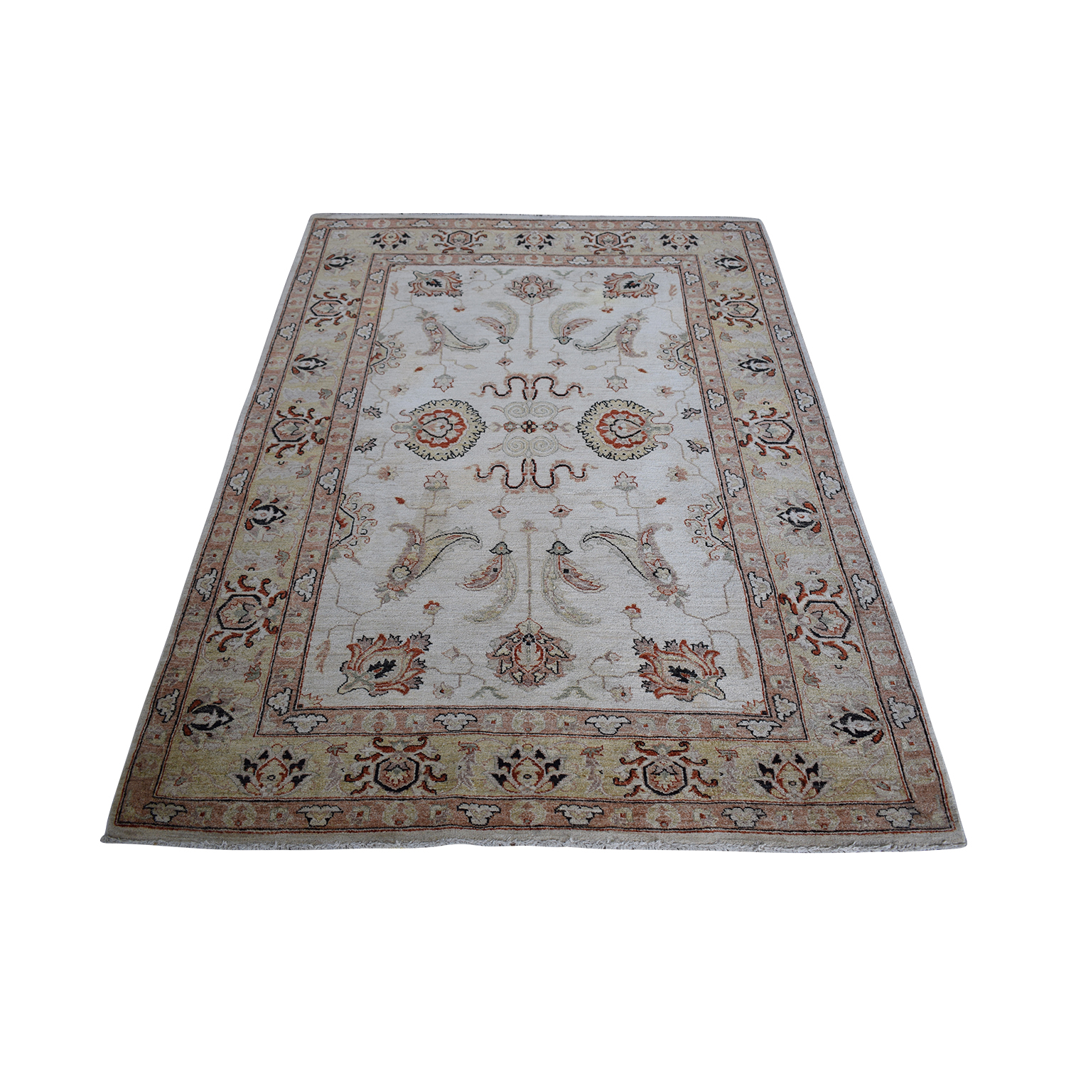 buy Wayfair Wayfair Patterned Area Rug online