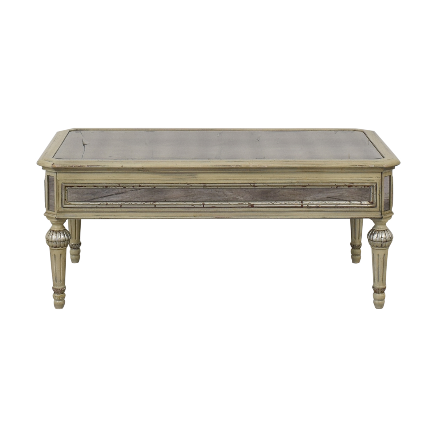 buy Horchow Dresden Coffee Table Horchow Coffee Tables
