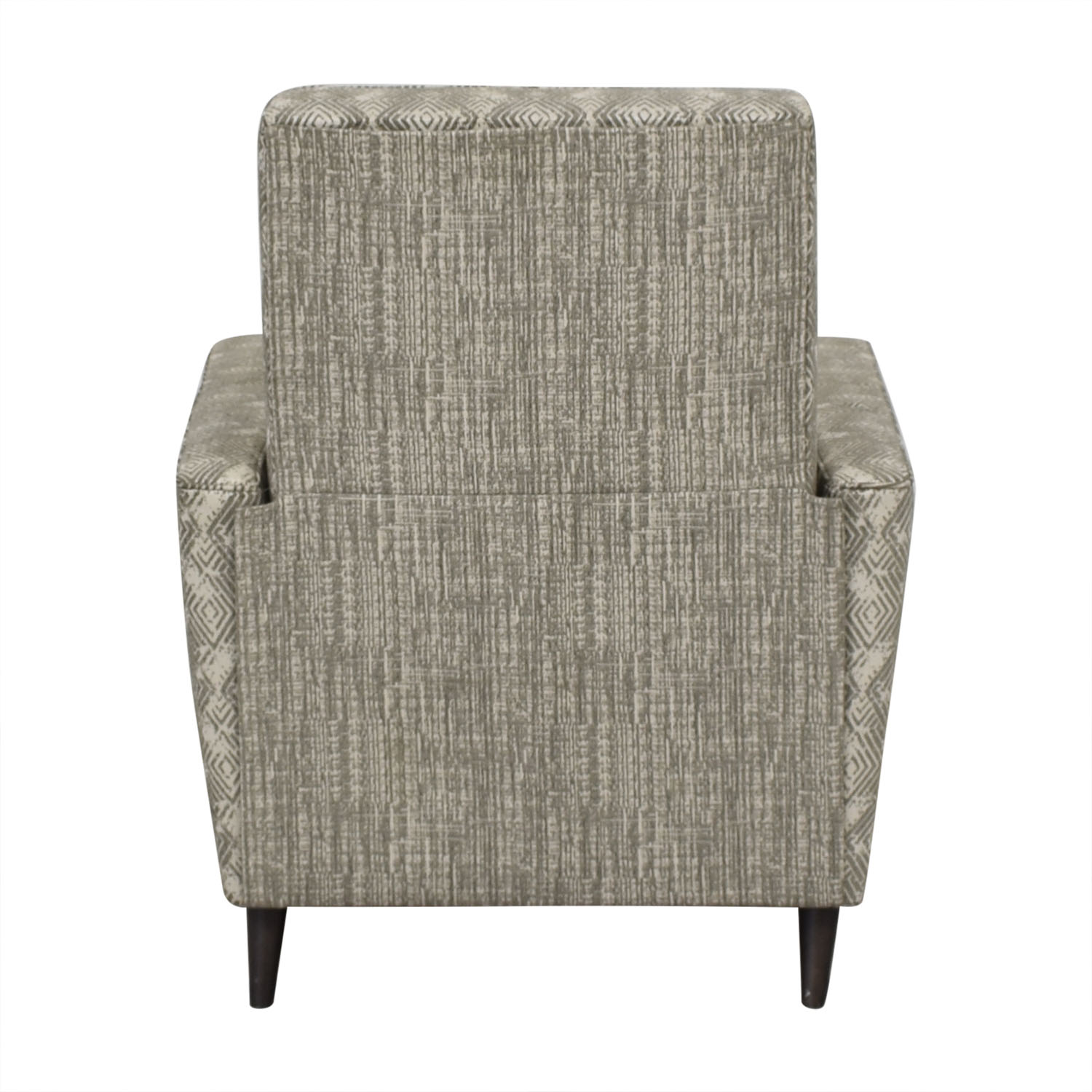 Crate & Barrel Recliner Chair / Chairs