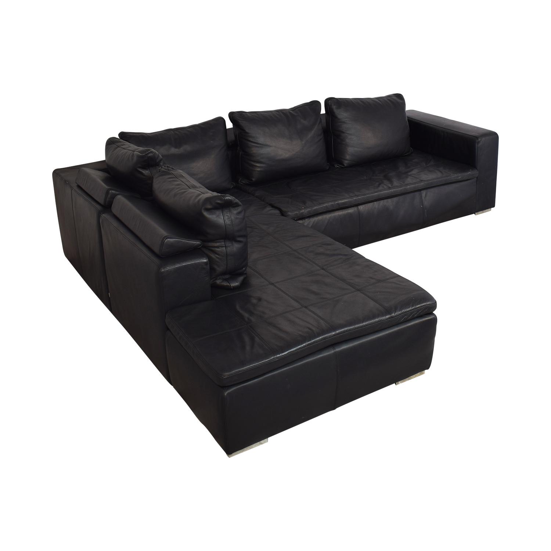 BoConcept Mezzo Corner Sofa sale