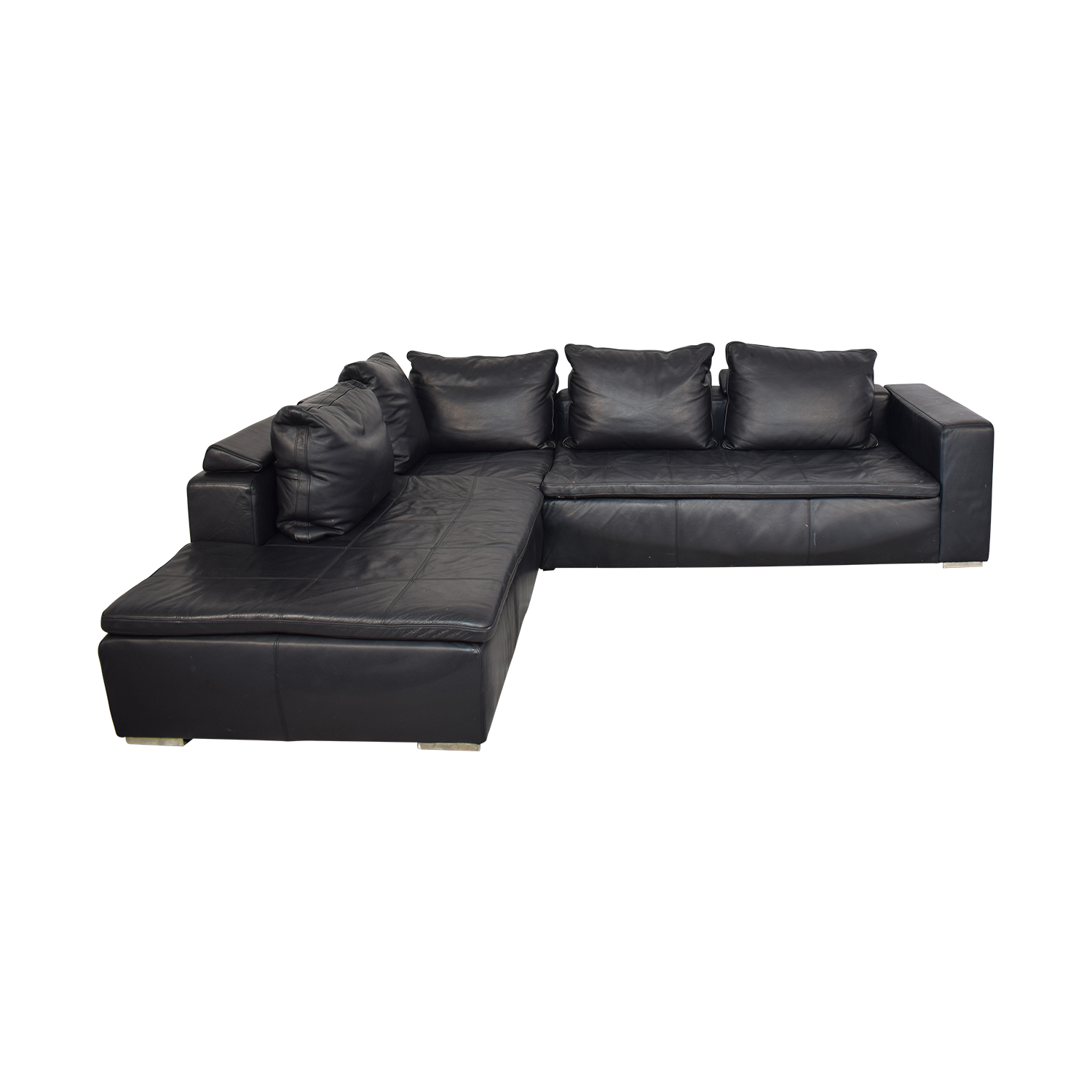 BoConcept BoConcept Mezzo Corner Sofa for sale