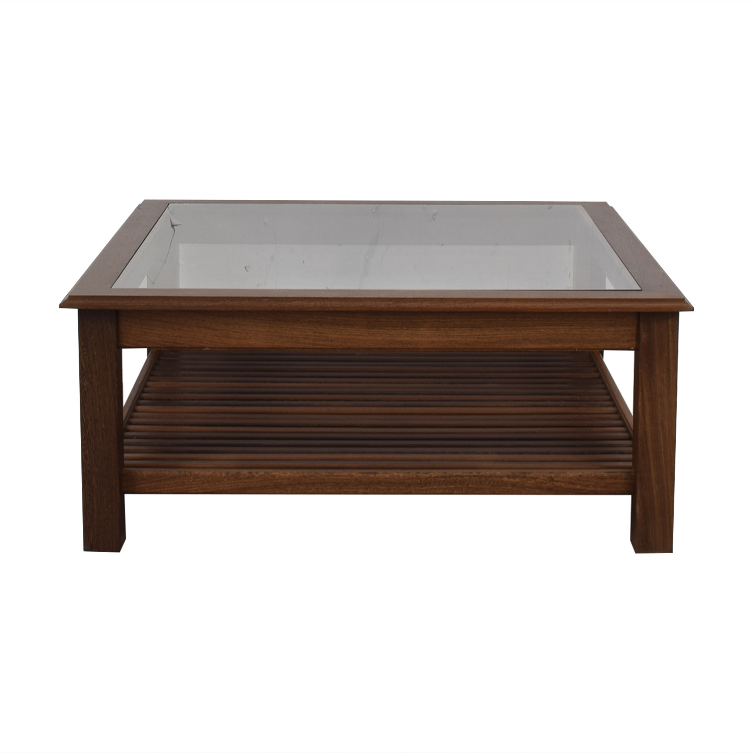 Dalmann Dalmann Craftsman Coffee Table discount