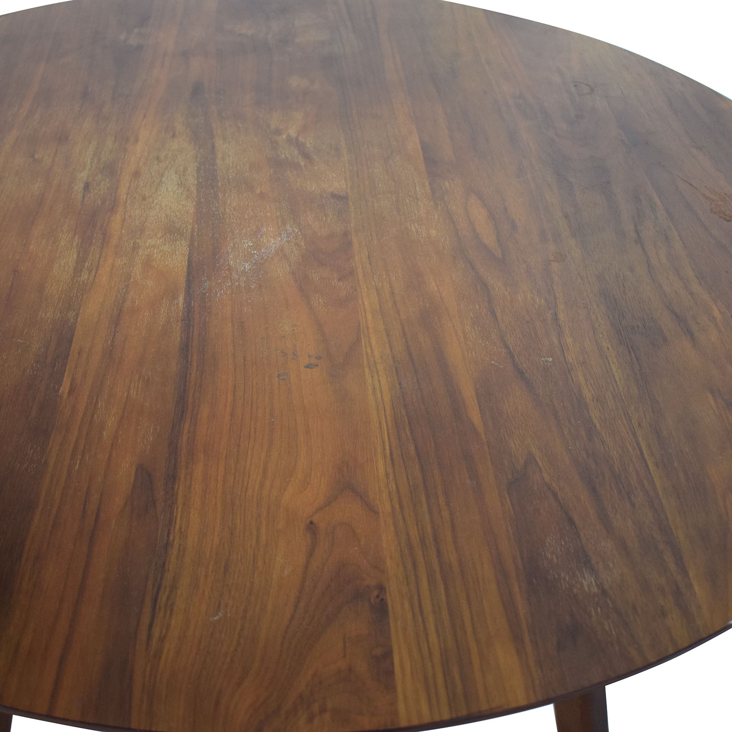 West Elm Round Dining Table / Dinner Tables