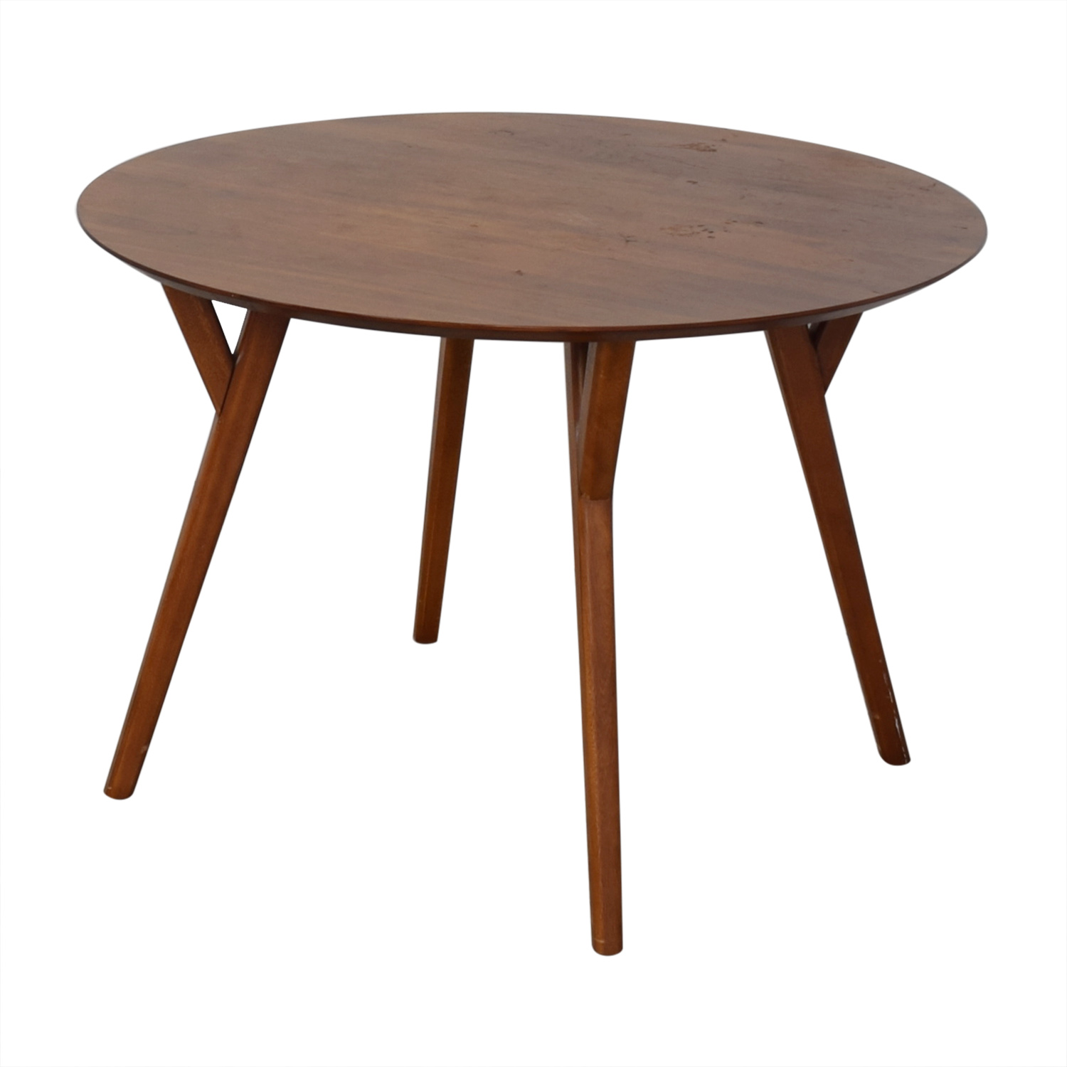 West Elm West Elm Round Dining Table dimensions