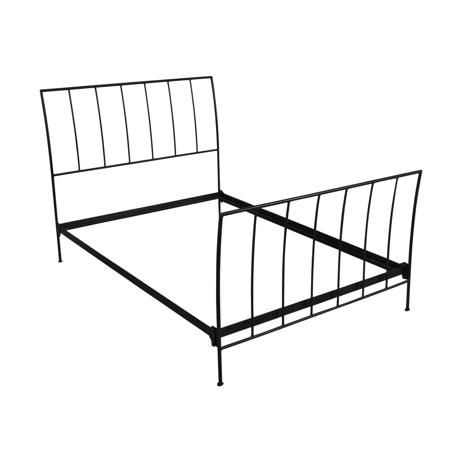 Charles P. Rogers Charles P. Rogers Milan Full Bed on sale