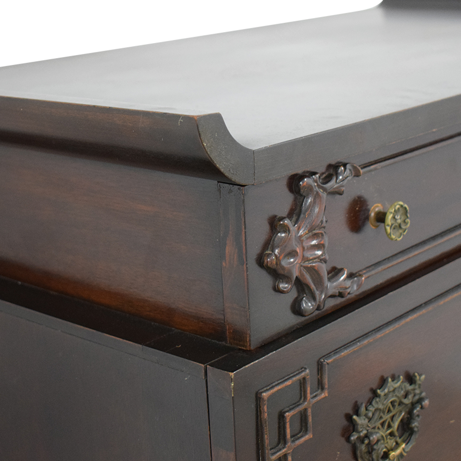 shop Chippendale Chippendale Chest of Drawers online