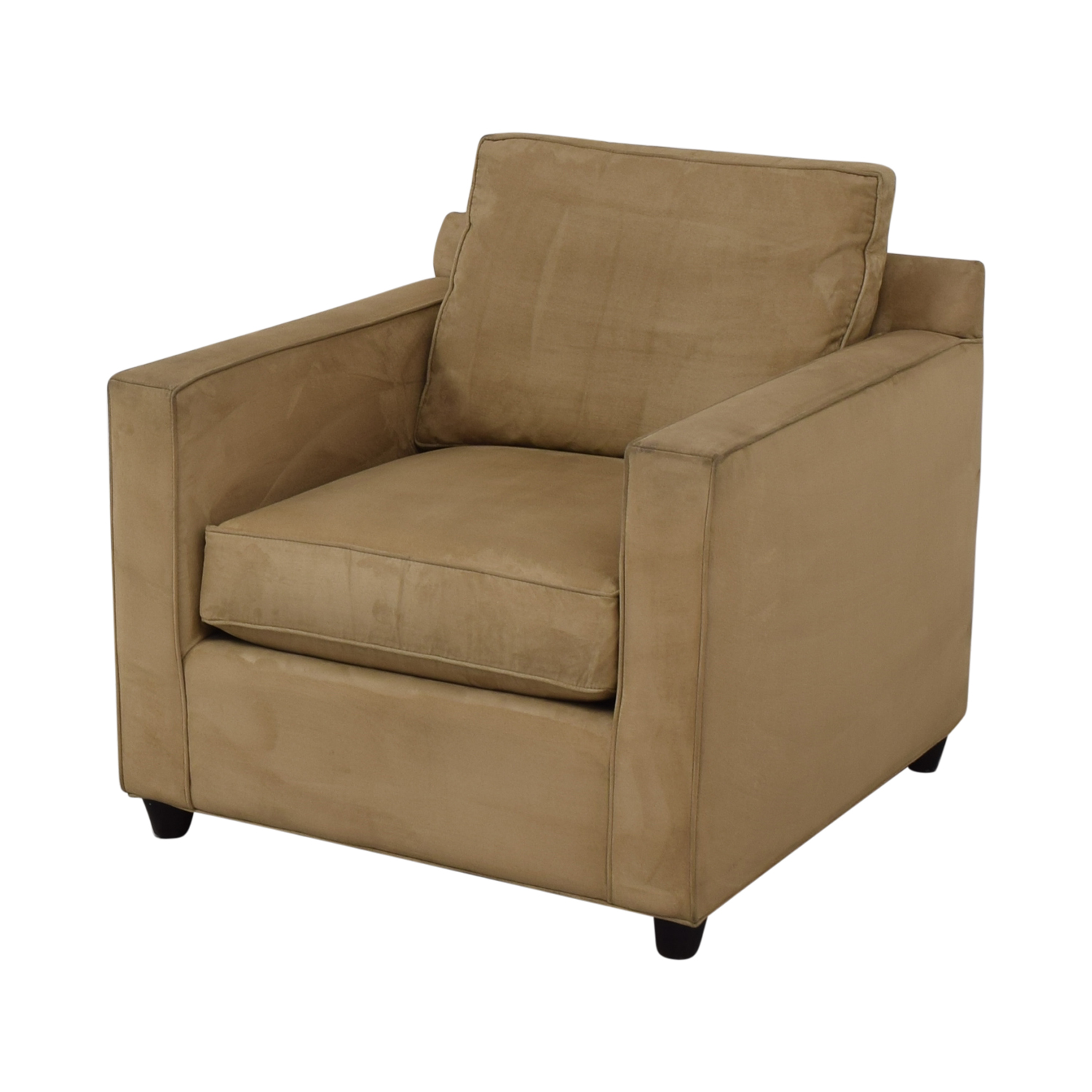 Crate & Barrel Crate & Barrel Accent Chair discount