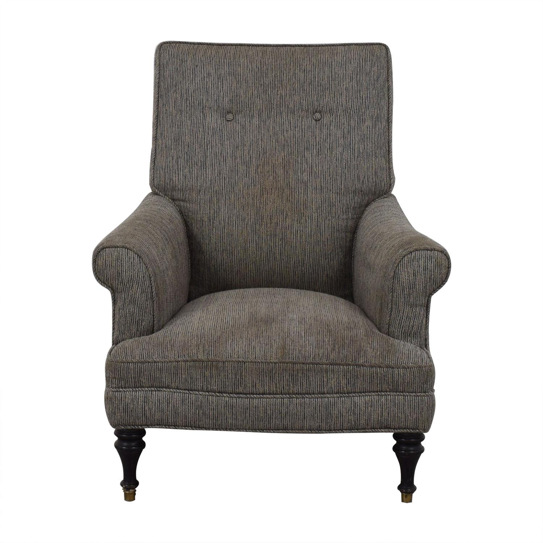 shop Restoration Hardware Armchair Restoration Hardware Accent Chairs