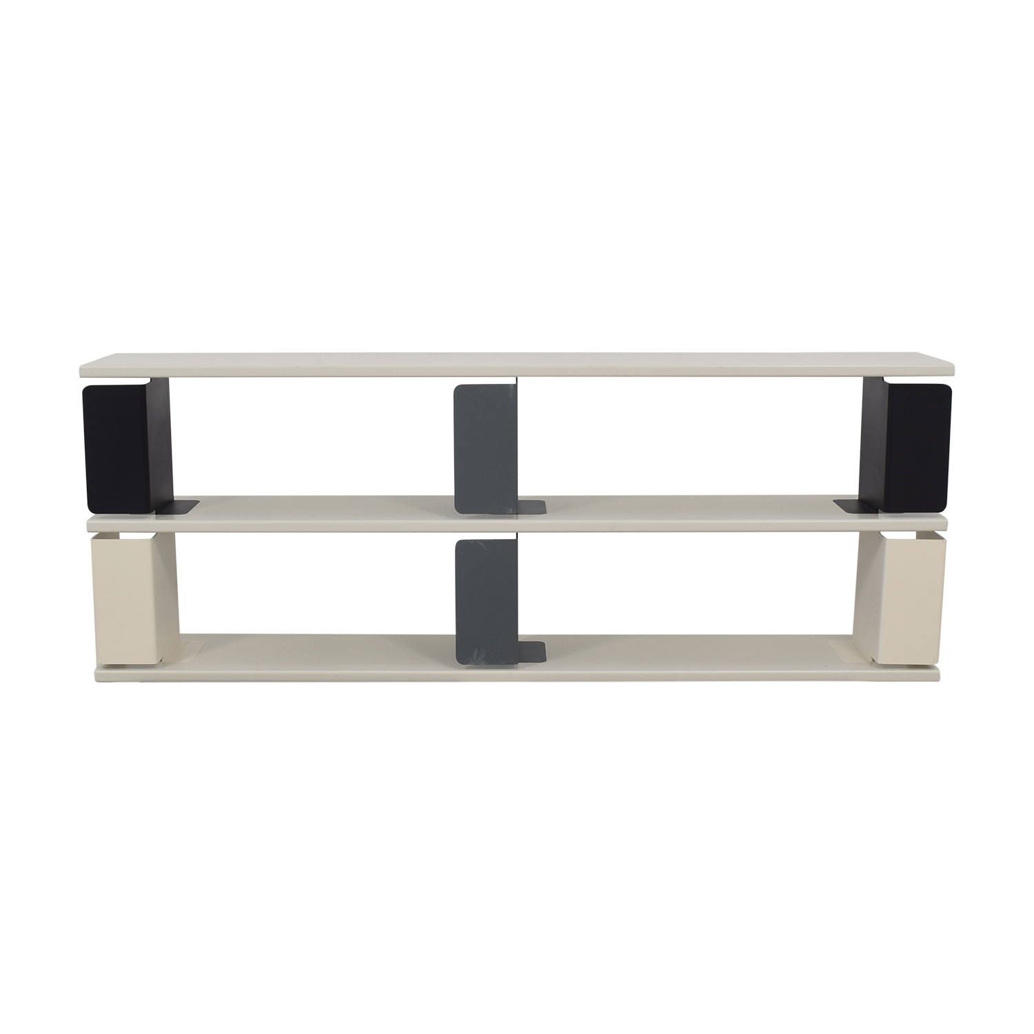ClassiCon ClassiCon Paris Three Shelf Unit by Barber & Osgerby nyc