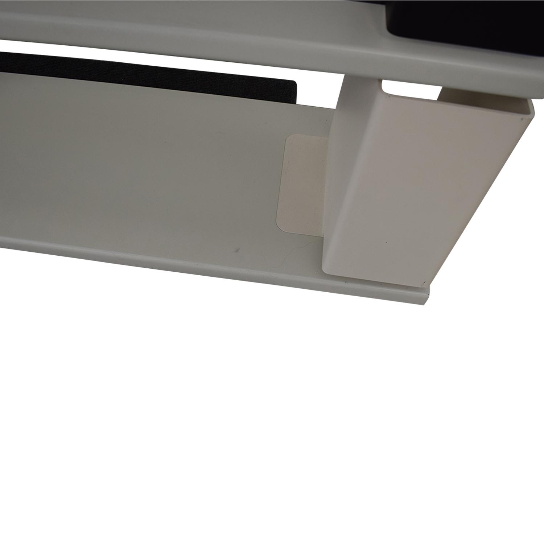 buy ClassiCon ClassiCon Paris Three Shelf Unit by Barber & Osgerby online