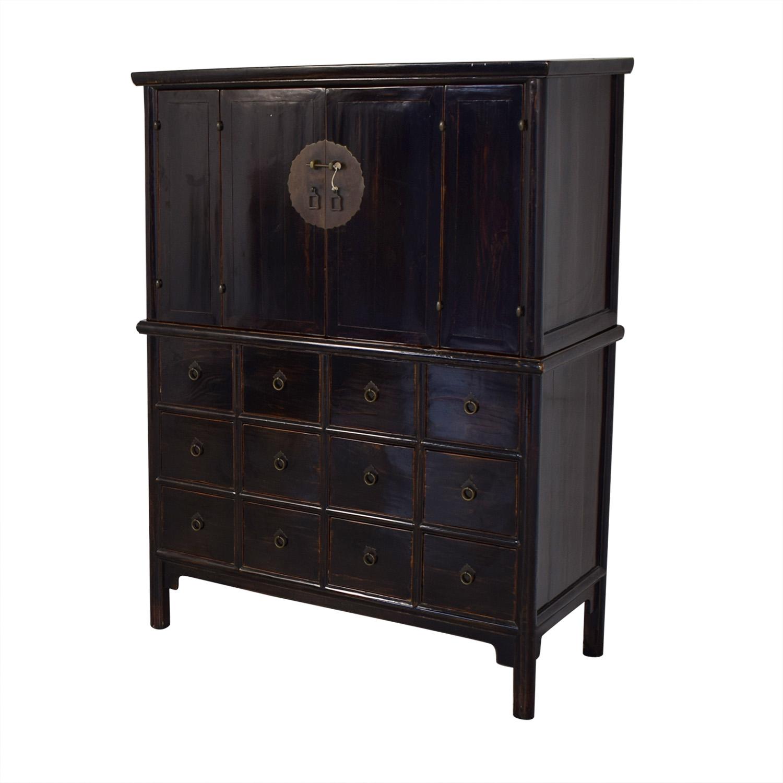 shop  Antique Armoire online