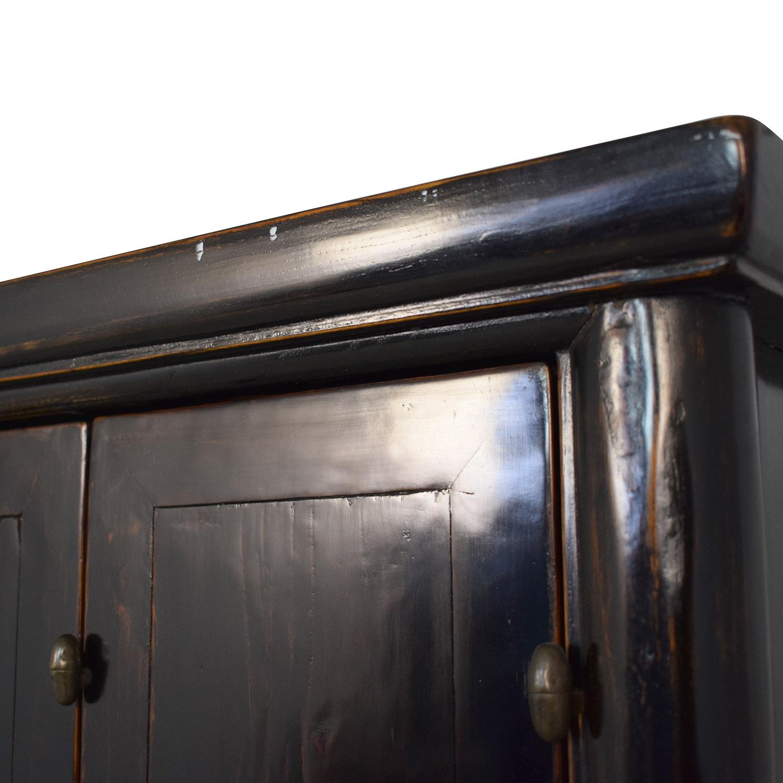 buy Antique Armoire  Storage