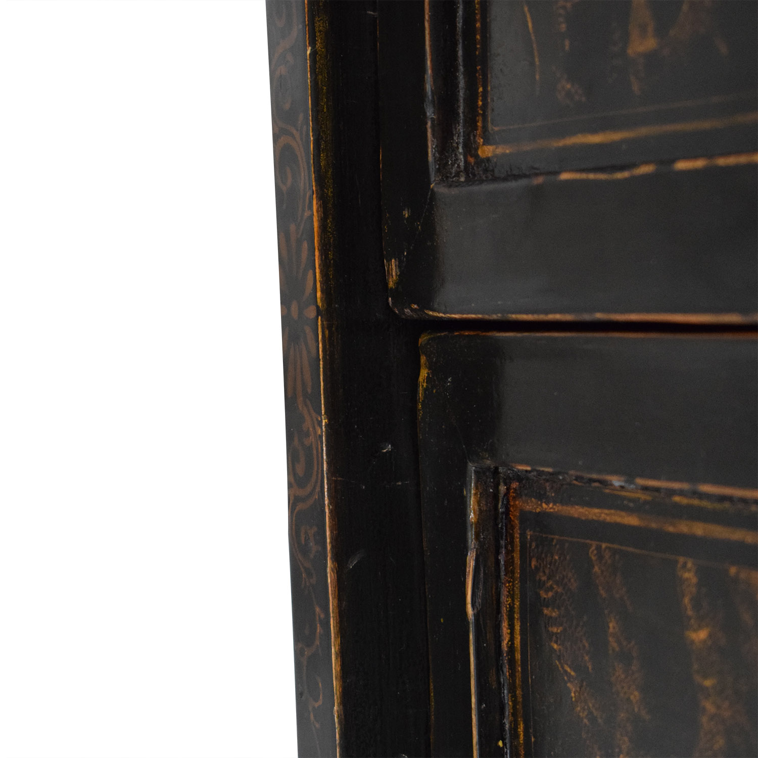 Tall Antique Armoire discount