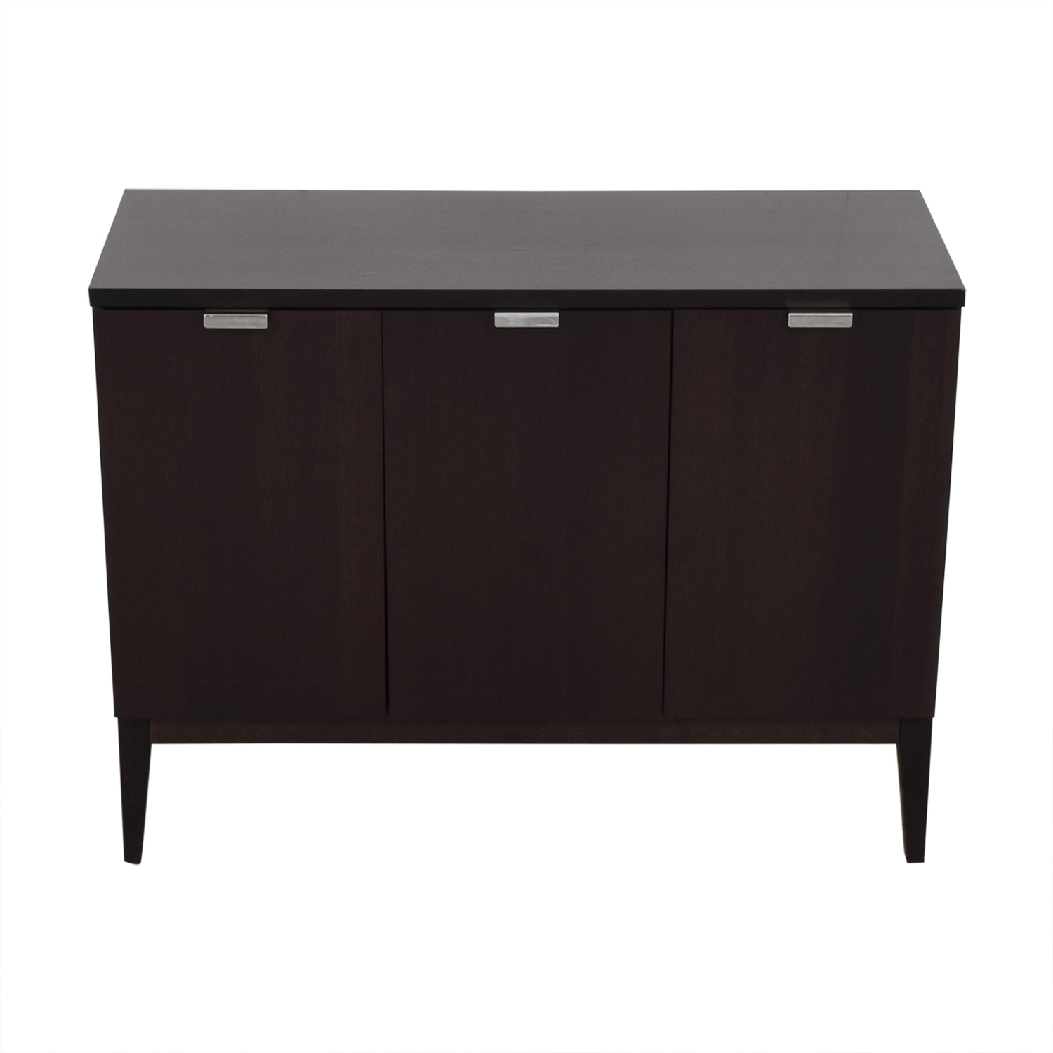 West Elm West Elm Buffet Storage