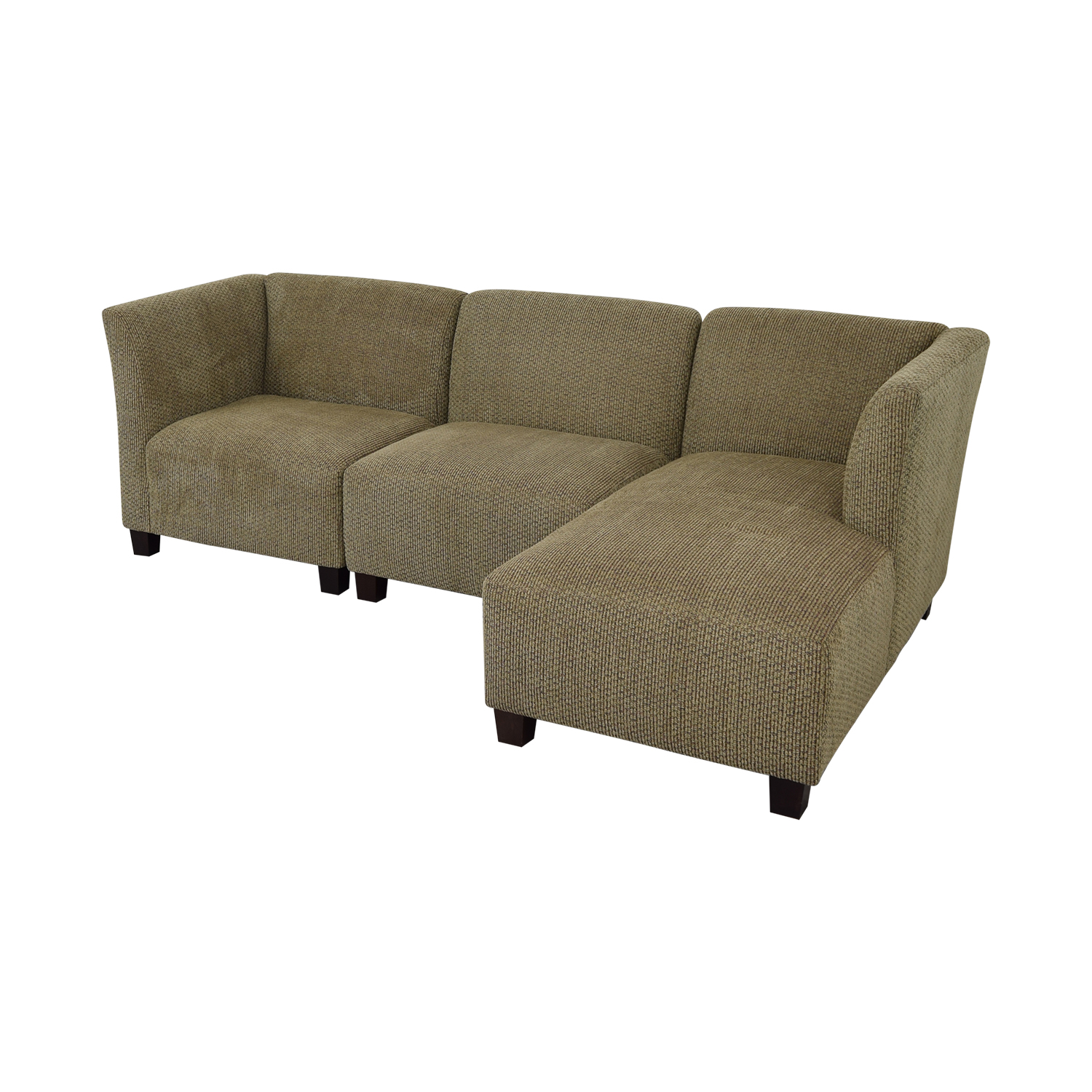 Rowe Furniture Rowe Furniture Sectional Sofa for sale