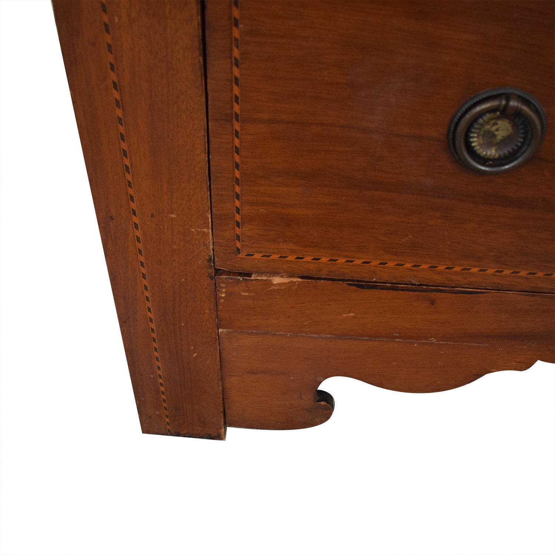 ABC Carpet & Home Armoire with Mirror / Wardrobes & Armoires