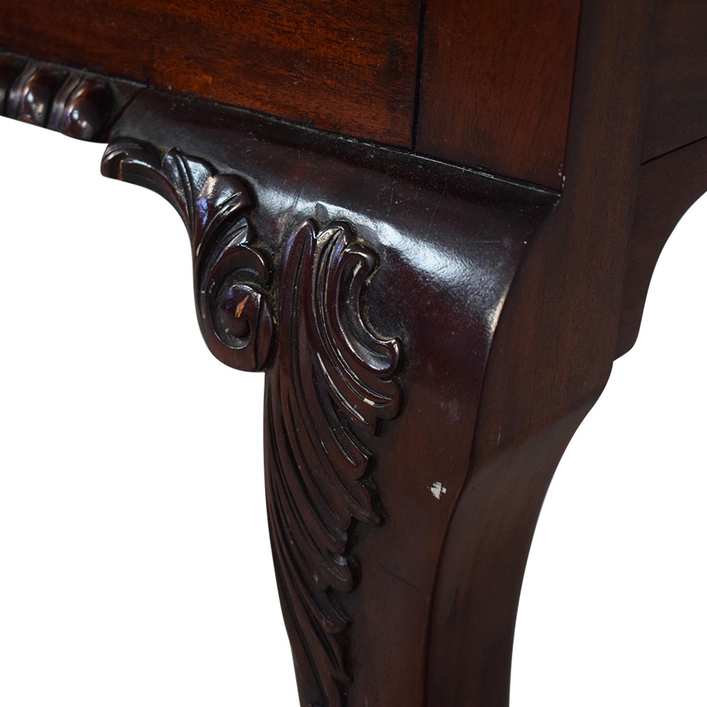 buy ABC Carpet & Home ABC Carpet & Home Antique Style Secretary Desk online