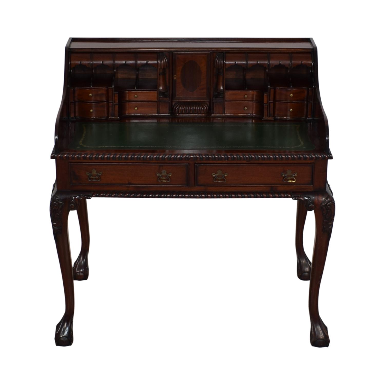 ABC Carpet & Home ABC Carpet & Home Antique Style Secretary Desk for sale