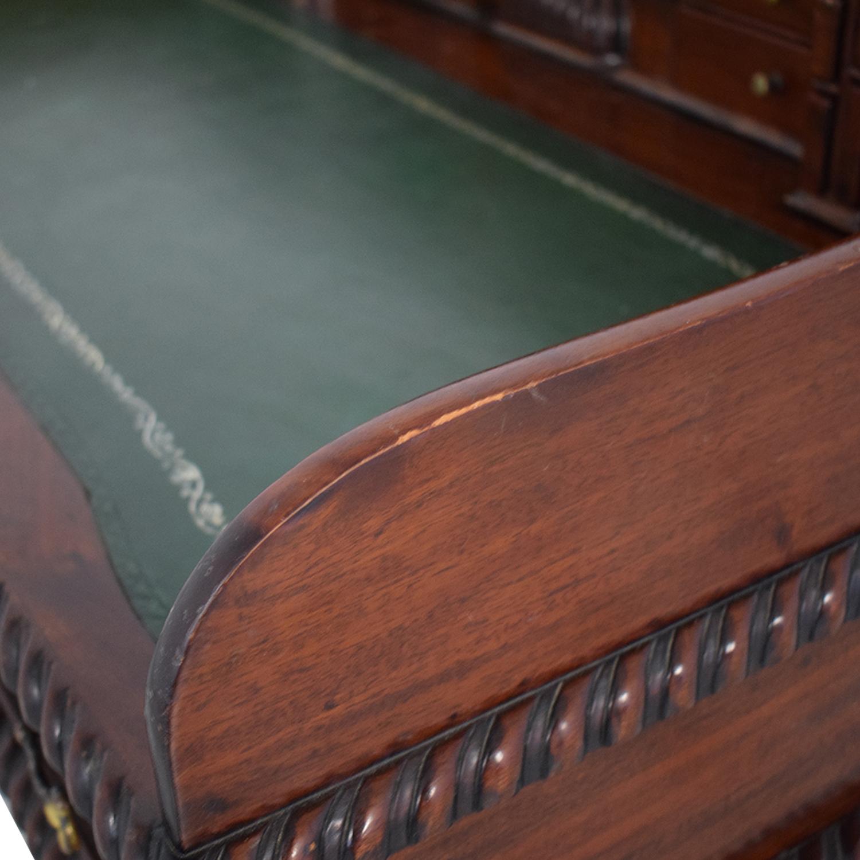 buy ABC Carpet & Home Antique Style Secretary Desk ABC Carpet & Home