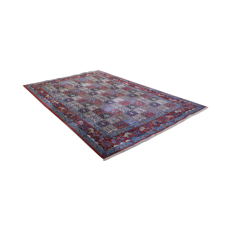 buy Printed Persian Rug