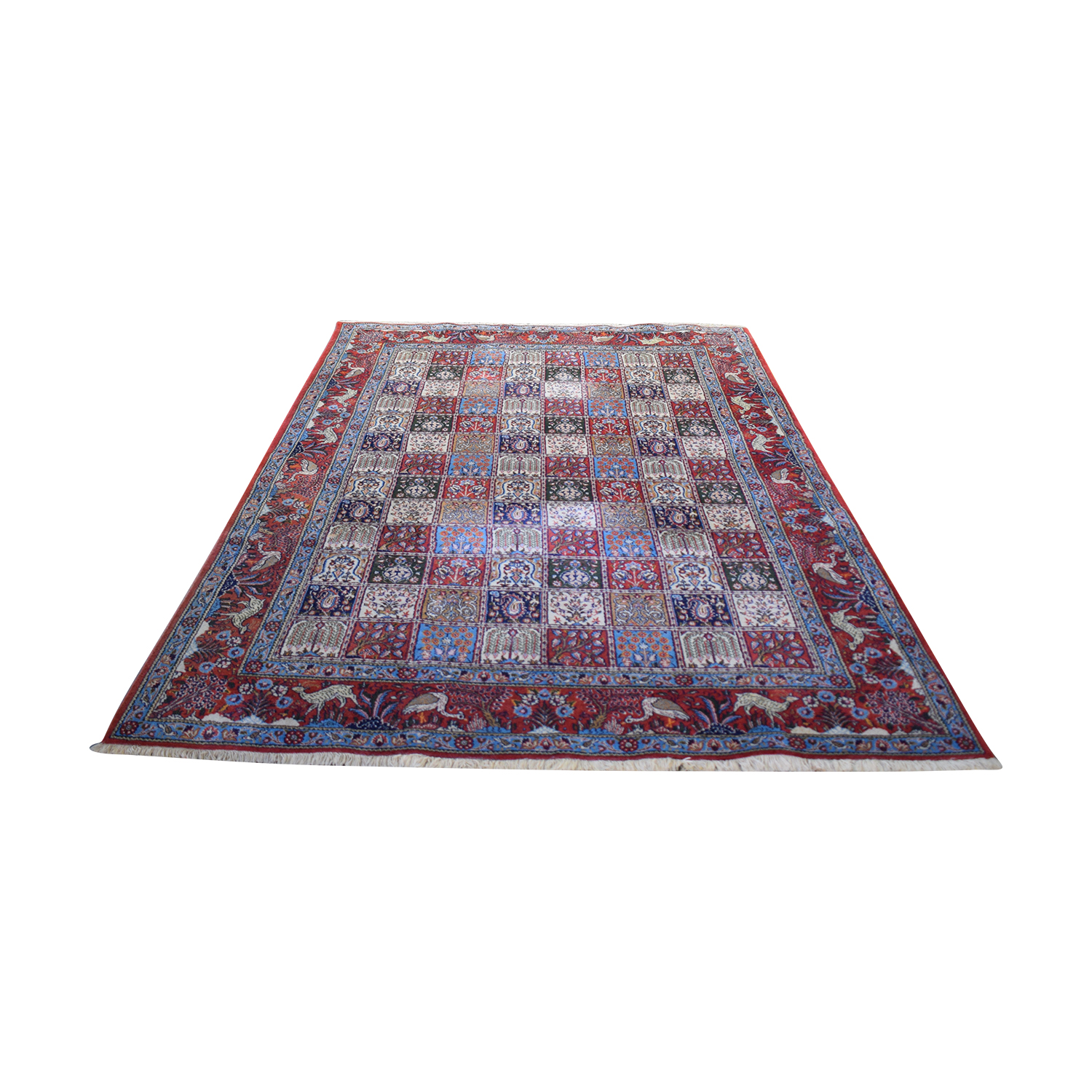 shop  Printed Persian Rug online