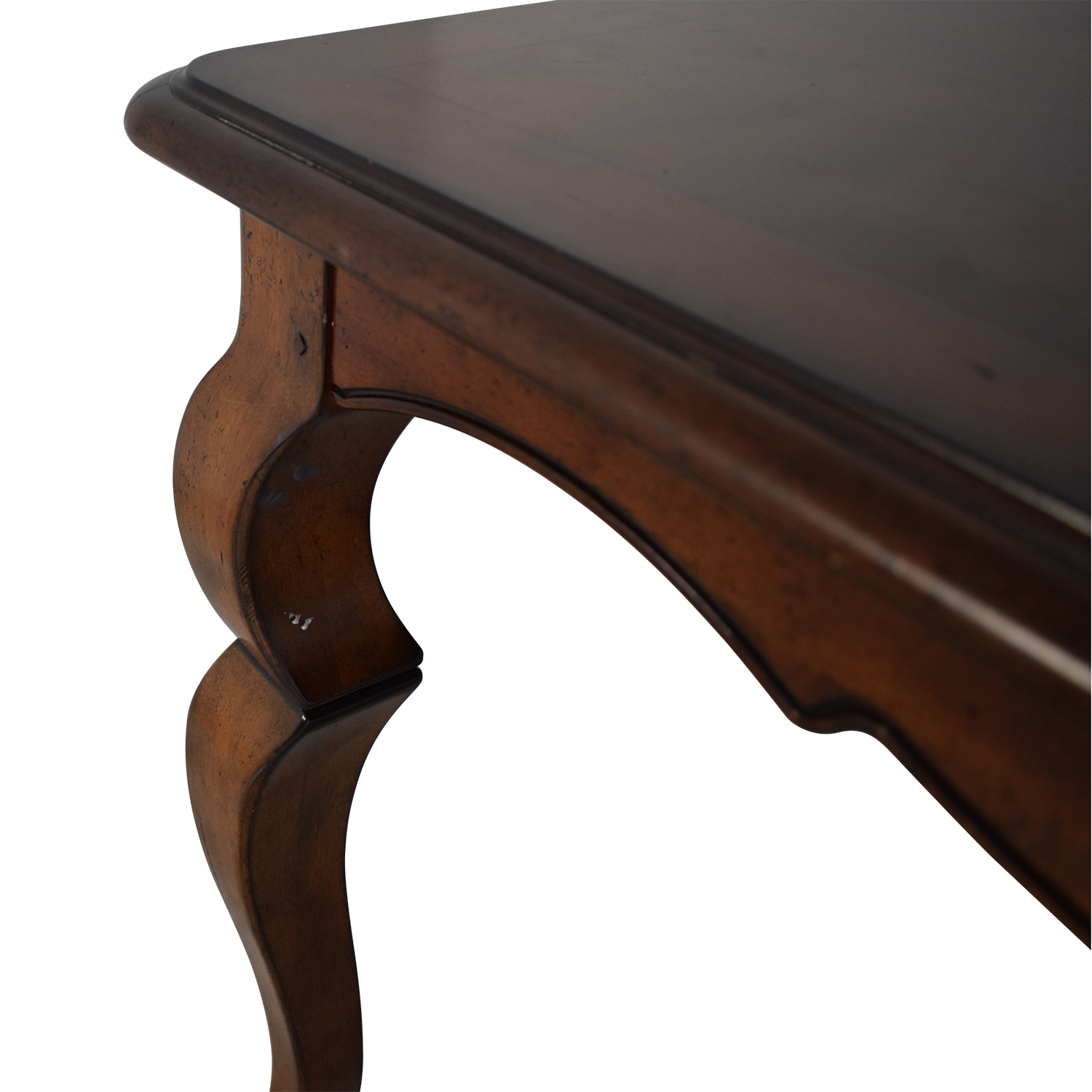 Drexel Heritage Drexel Heritage Extendable Dining Table Brown