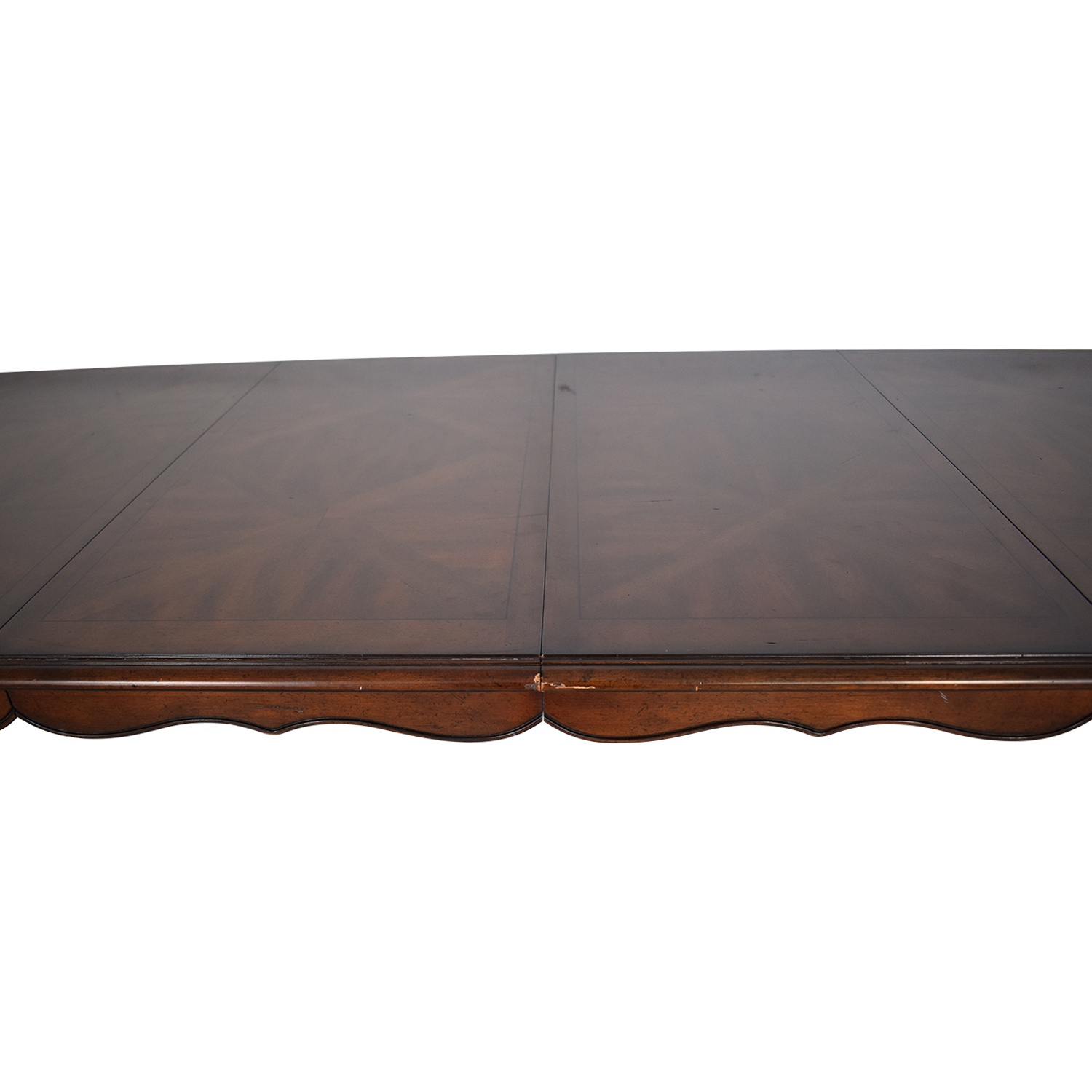 Drexel Heritage Drexel Heritage Extendable Dining Table for sale