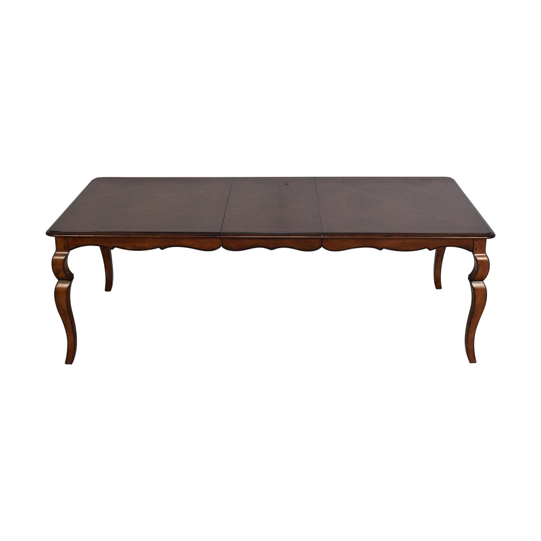 buy Drexel Heritage Drexel Heritage Extendable Dining Table online