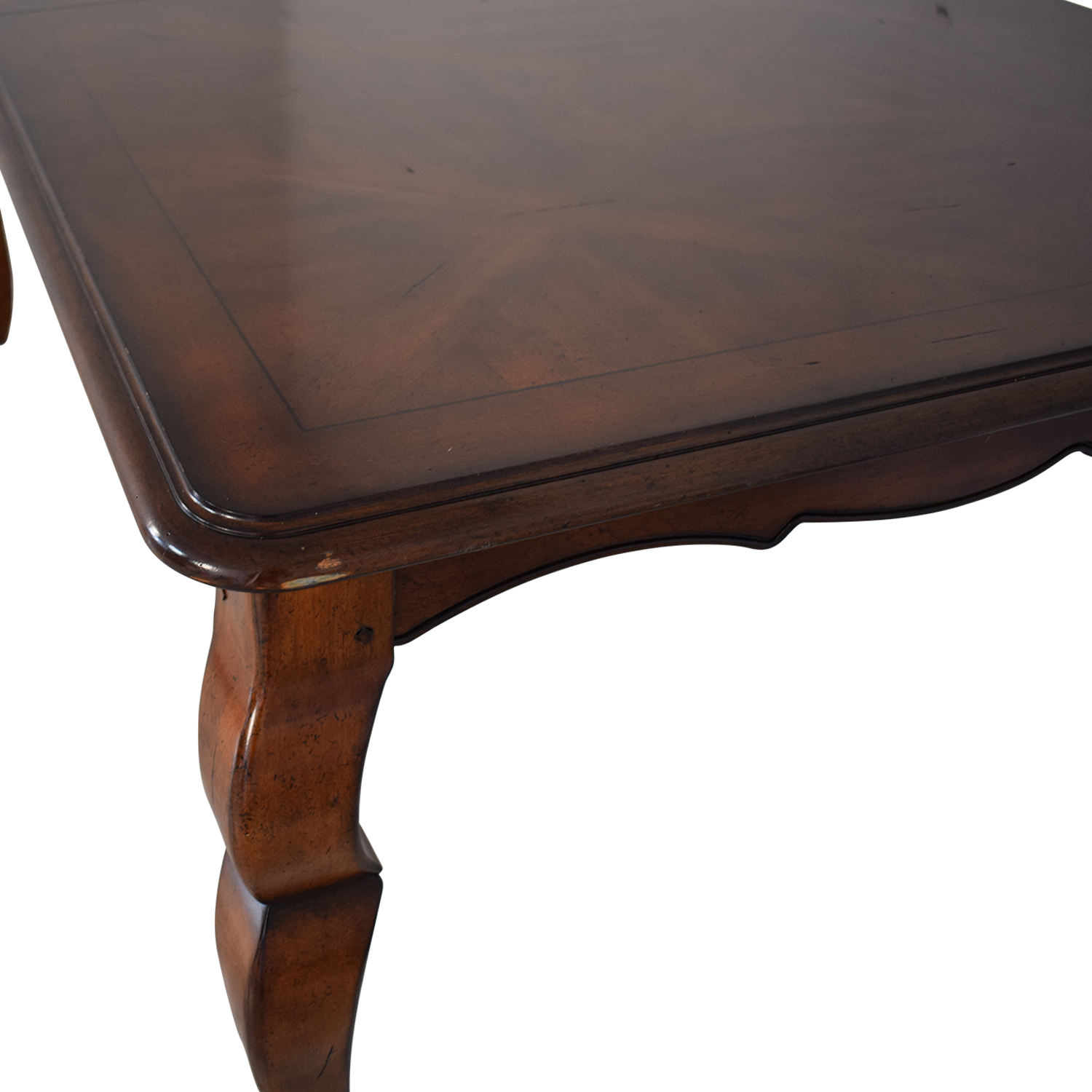 Drexel Heritage Drexel Heritage Extendable Dining Table