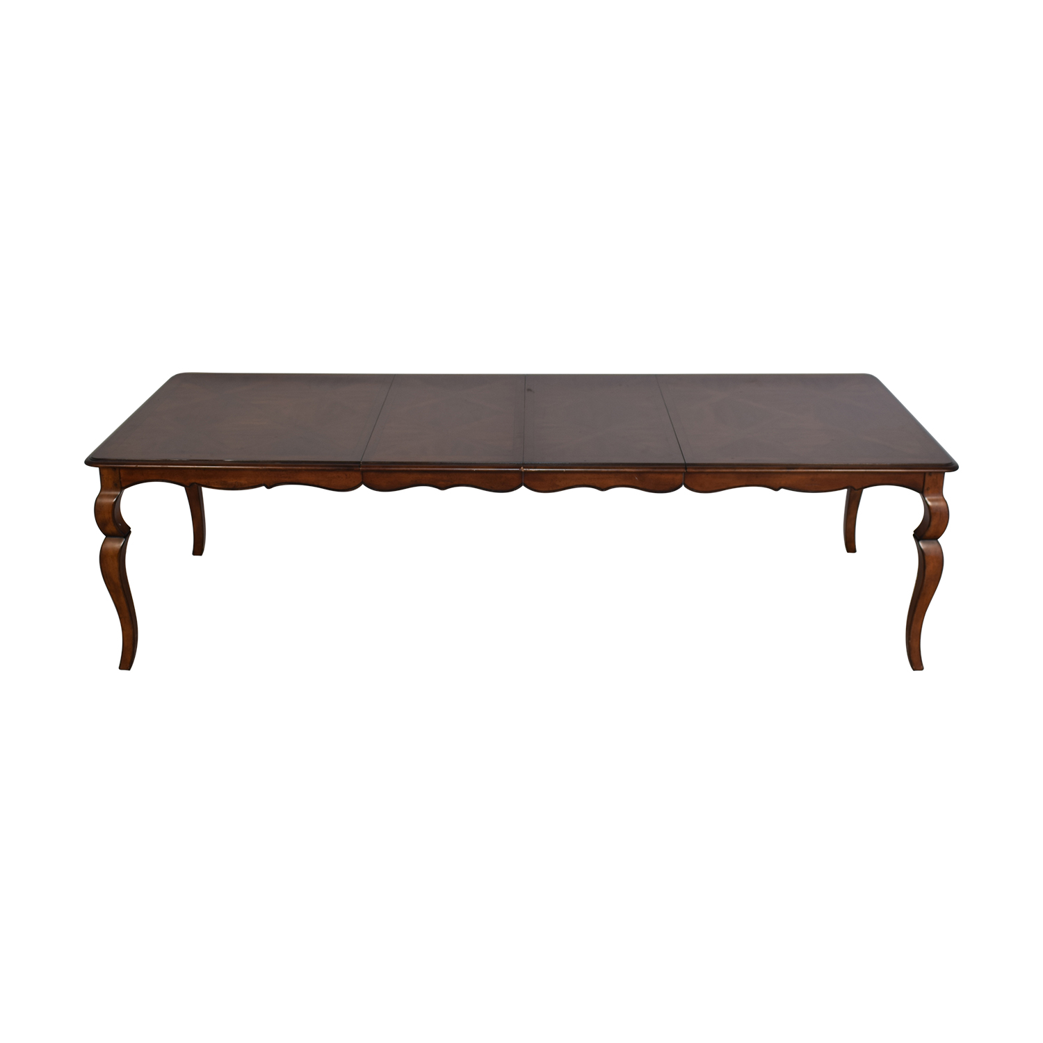 Drexel Heritage Drexel Heritage Extendable Dining Table on sale