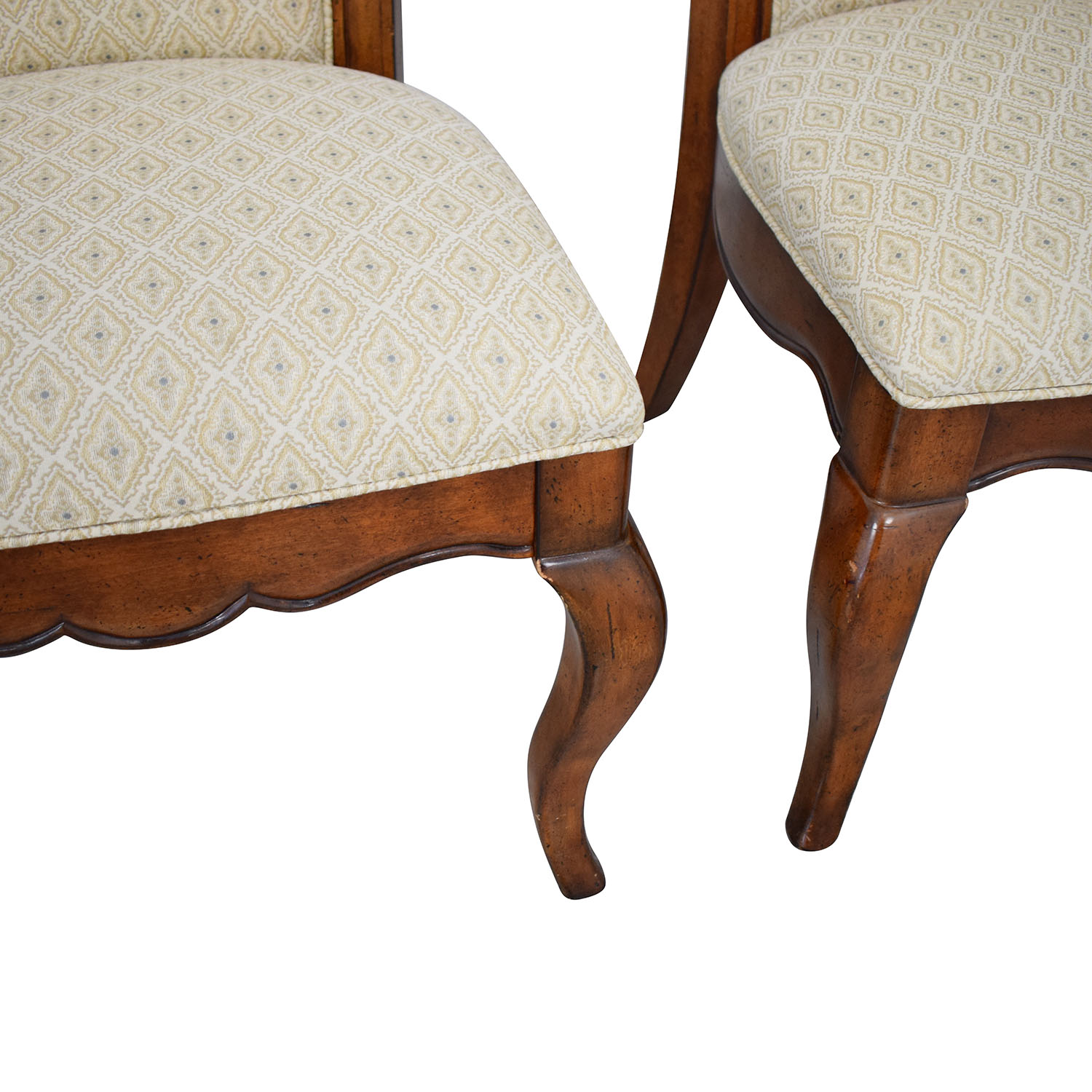 Drexel Heritage Drexel Heritage Extendable Dining Chairs price