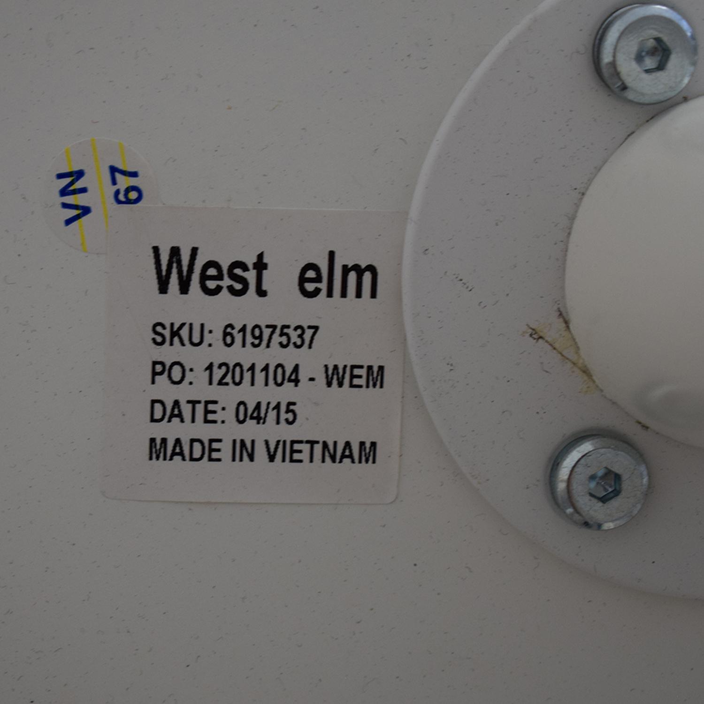 West Elm West Elm Penelope Nightstands Tables