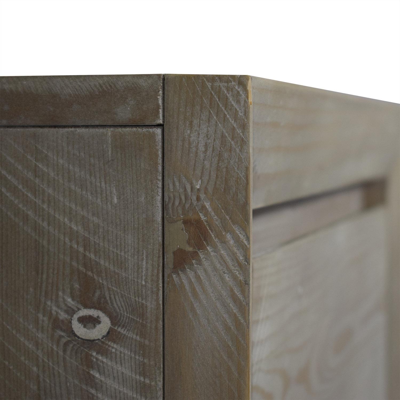 Restoration Hardware Callum Storage Desk / Home Office Desks