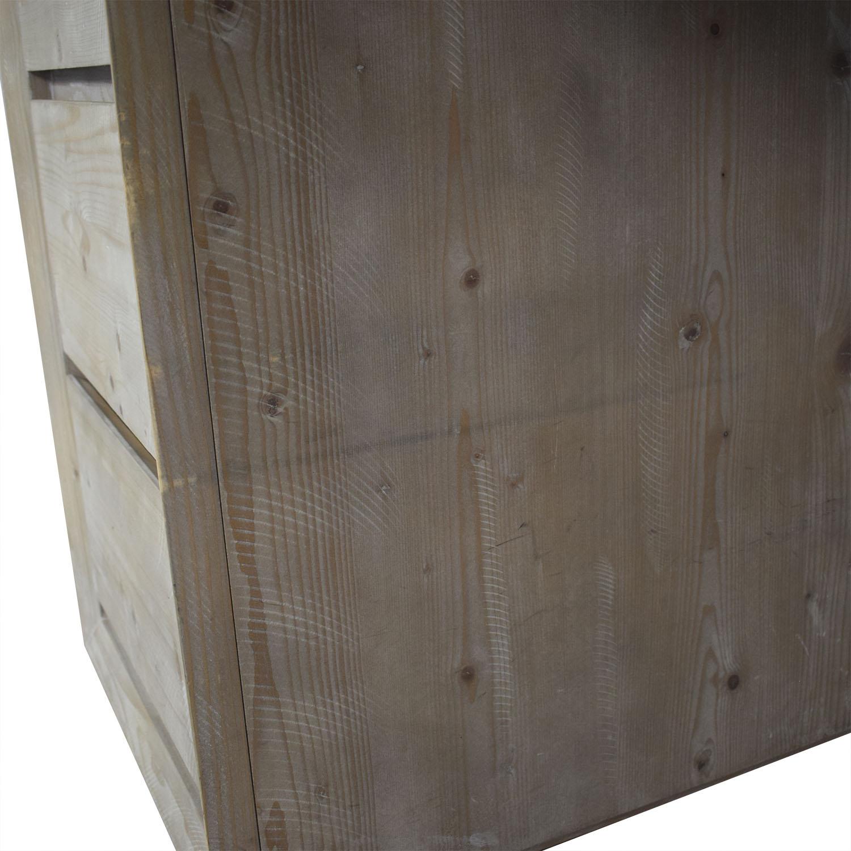 buy Restoration Hardware Restoration Hardware Callum Storage Desk online