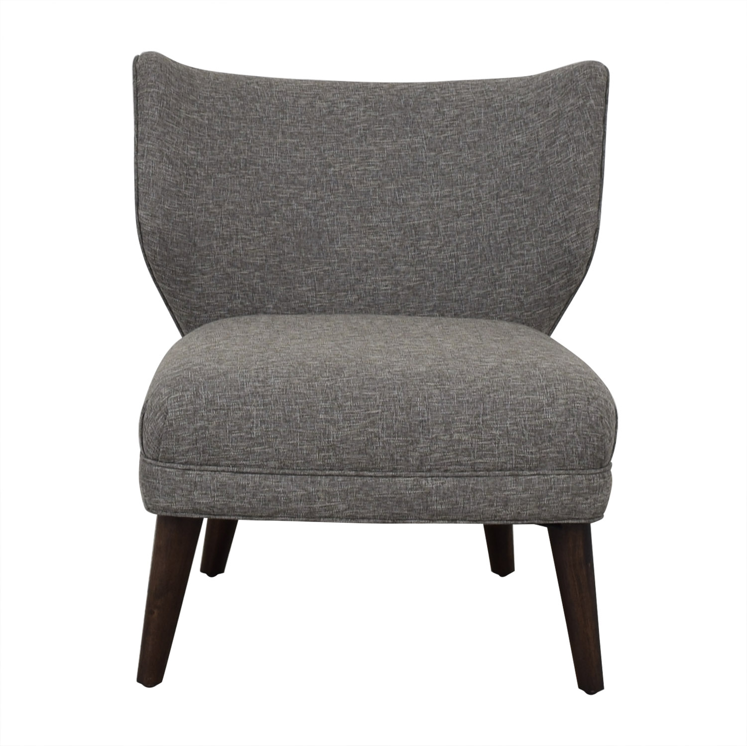 West Elm West Elm Retro Wing Chair used