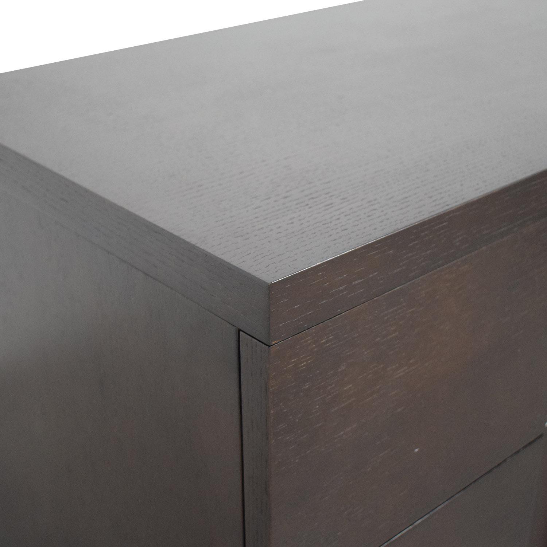 buy J&M Furniture J&M Furniture Six Drawer Dresser online