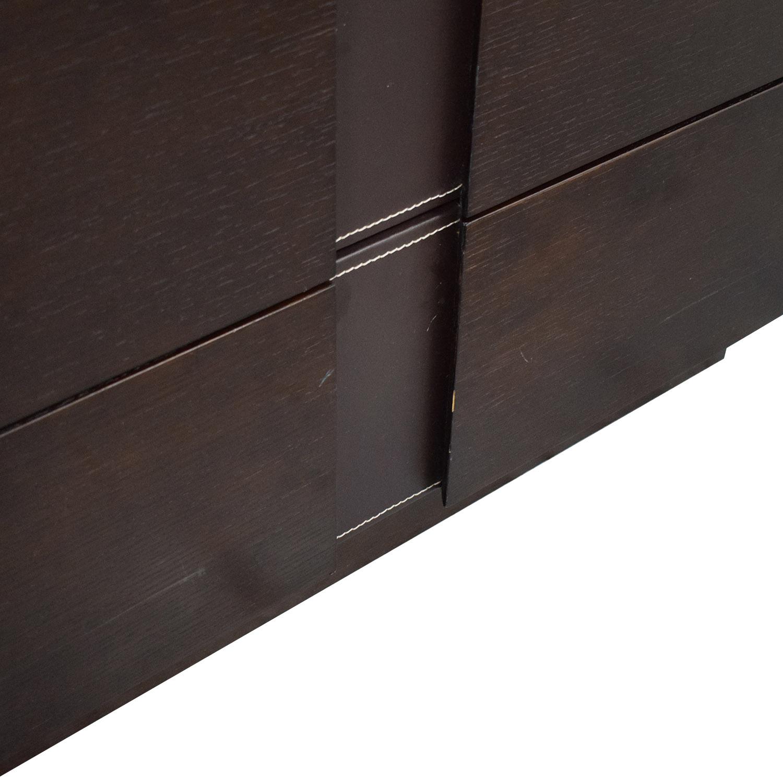 J&M Furniture J&M Furniture Six Drawer Dresser on sale