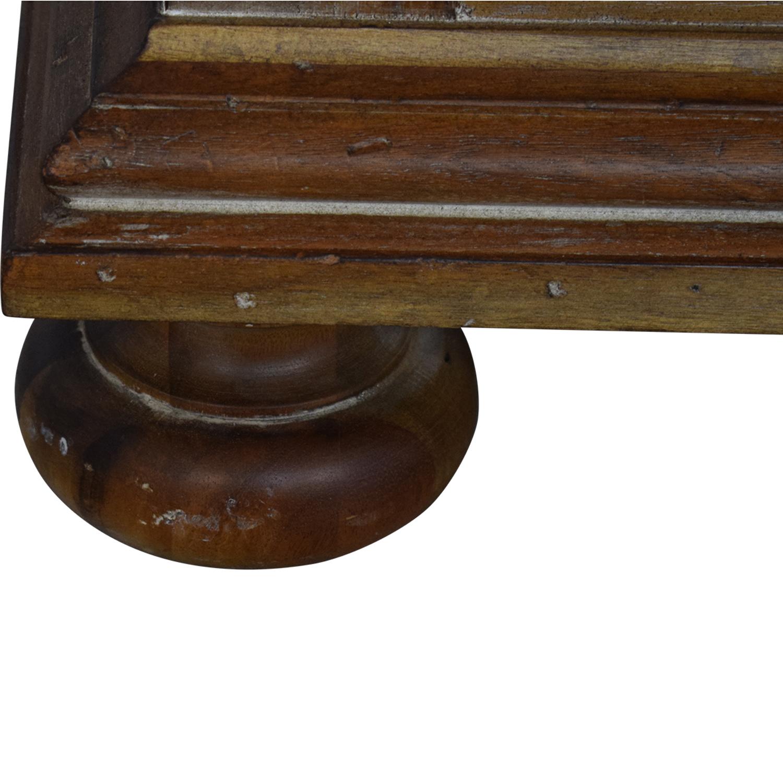 Restoration Hardware Restoration Hardware St. James 7-Drawer Dresser nj