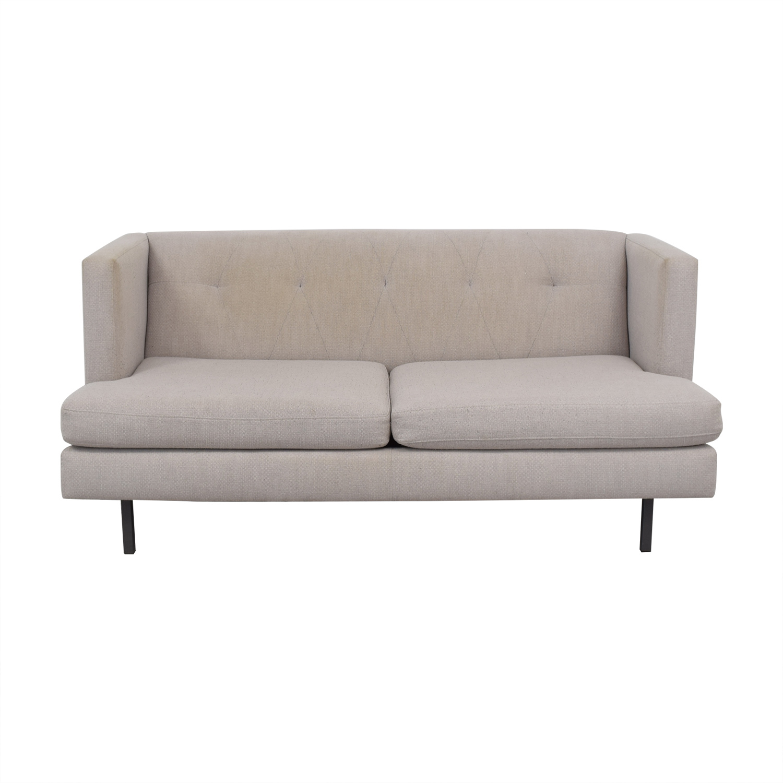 CB2 Avec Apartment Sofa / Sofas