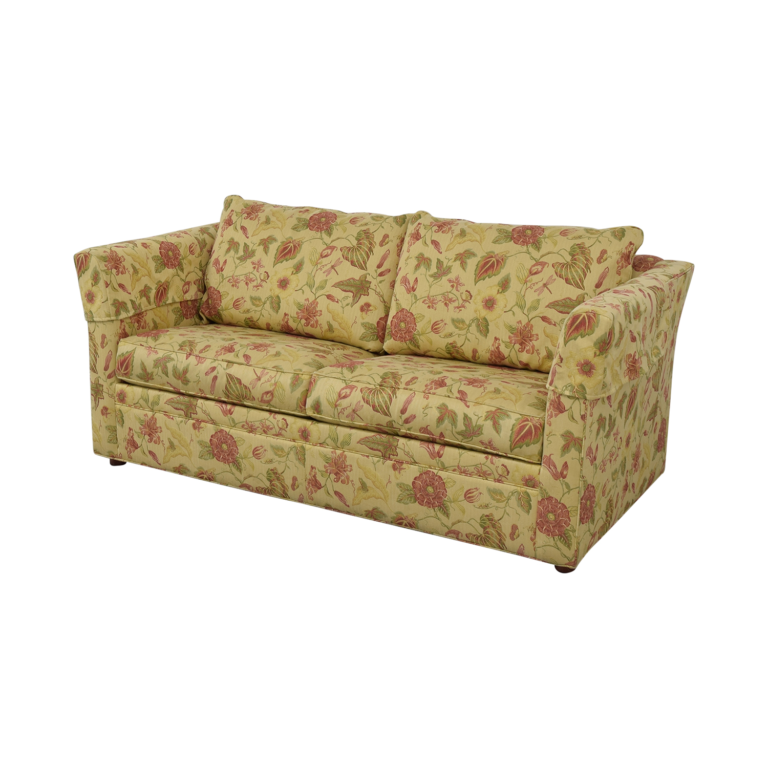 Taylor King Taylor King Classic Sleeper Sofa Multi- Colored