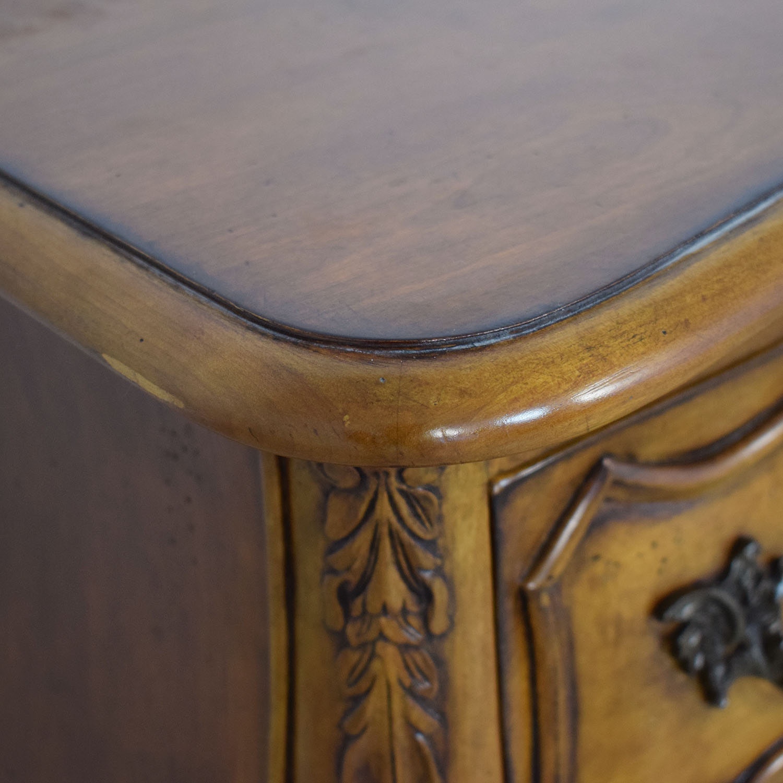 Century Furniture Night Stands / Storage