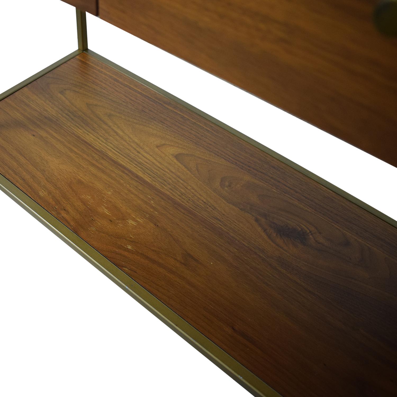 West Elm Mid Century Nook Console / Tables