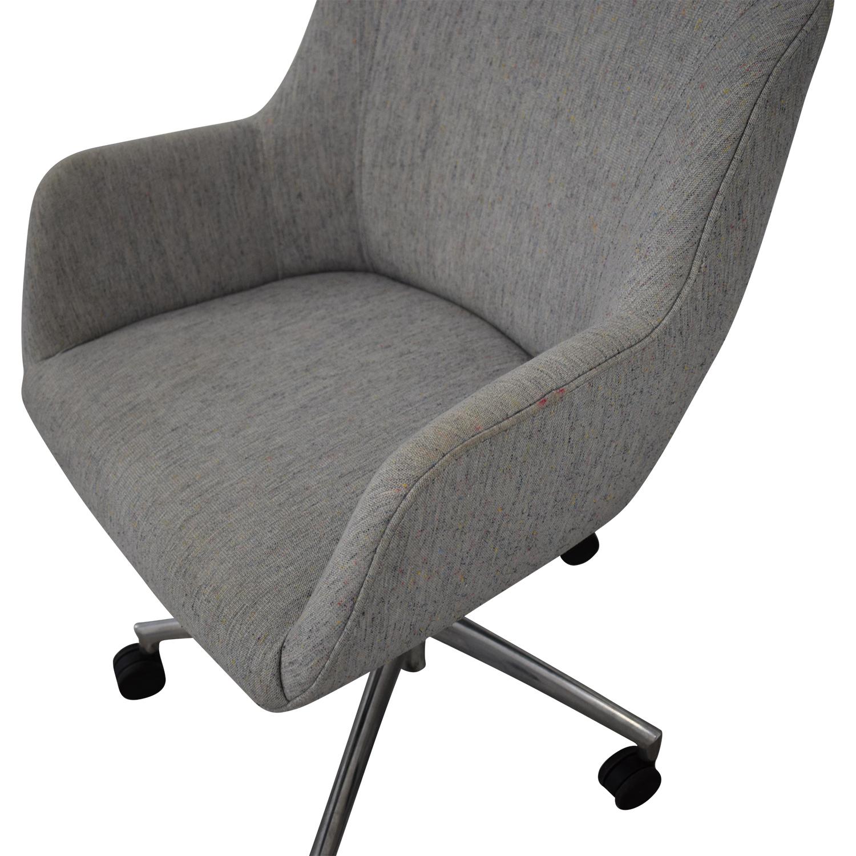 Room & Board Room & Board Nico Office Chair used
