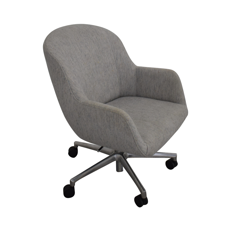 Room & Board Nico Office Chair Room & Board