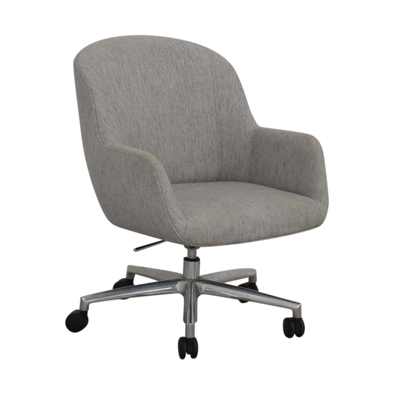 buy Room & Board Nico Office Chair Room & Board Chairs